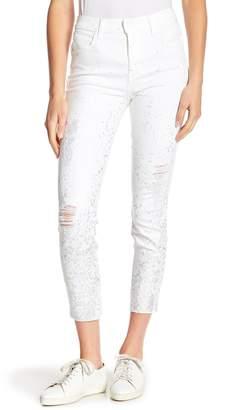 Level 99 Jane High Rise Skinny Jeans