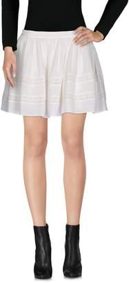 Armani Jeans Mini skirts