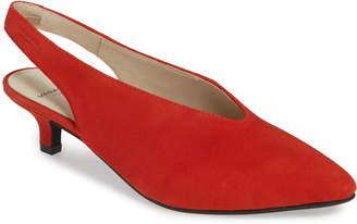 Vagabond Shoemakers Minna Slingback Pump