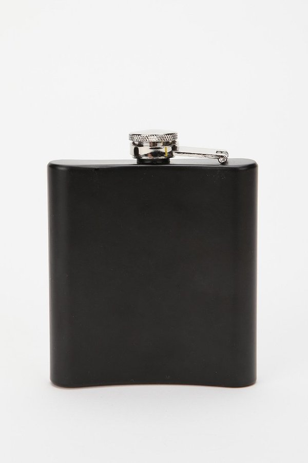 Urban Outfitters 6oz Fun Flask