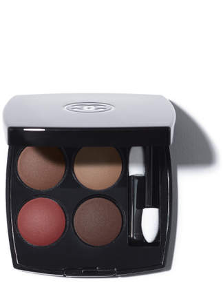 Chanel Le Rouge Collection Les 4 Ombres Multi-Effect Quadra Eyeshadow