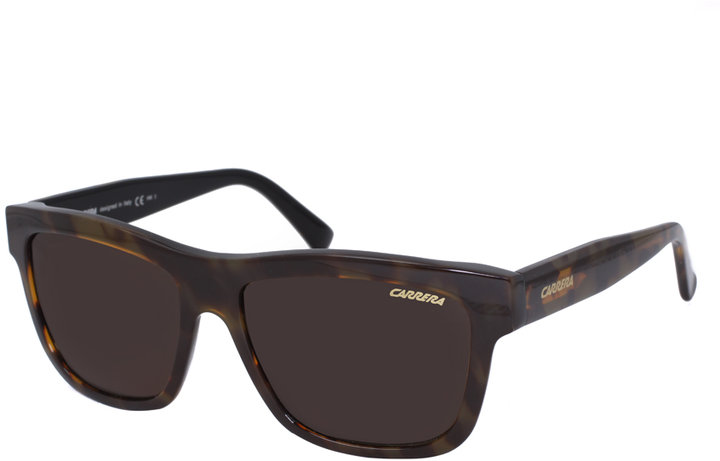 Carrera Ticky Wayfarer Sunglasses