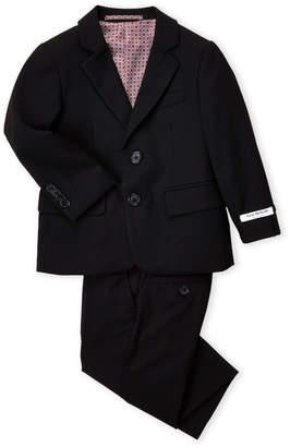 Isaac Mizrahi Toddler Boys) Two-Piece Suit