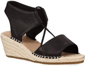 07543256ed7 Eileen Fisher Agnes Wedge Espadrille Sandals