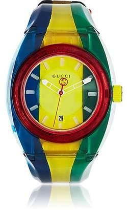 5addf803c03 Gucci Blue Men s Watches - ShopStyle