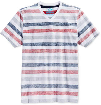 American Rag Men's Stripe T-Shirt