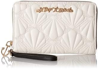 Betsey Johnson Shell Yeah Wallet Wallet