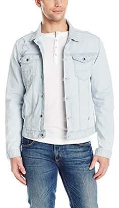 Calvin Klein Men's Denim Trucket Jacket
