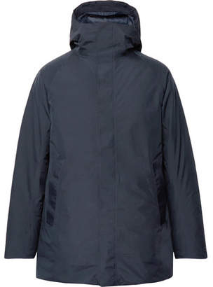 Norse Projects Rokkvi 4.0 Gore-Tex Hooded Jacket