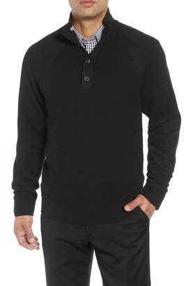 Cutter & Buck Reuben Pullover Sweater