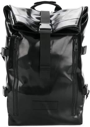 Ami Alexandre Mattiussi Roll Top Backpack