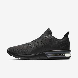 Nike Sequent 3 Men's Running Shoe