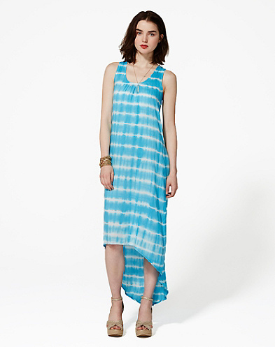Lucky Brand Zarya Tank Dress