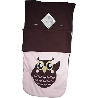 Snuggle Buggy Footmuff/Cosy Toes Cosy Toes Fit Buggy Pushchair Baby Owl