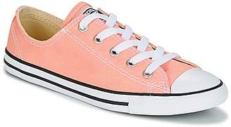 cde3d592f59948 Converse Chuck Taylor All Star Dainty Ox Canvas Color