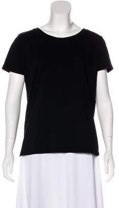 Lovers + Friends Embellished Short Sleeve T-Shirt