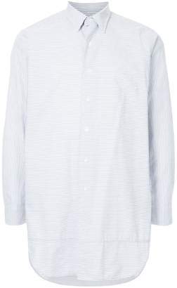 Kent & Curwen striped shirt