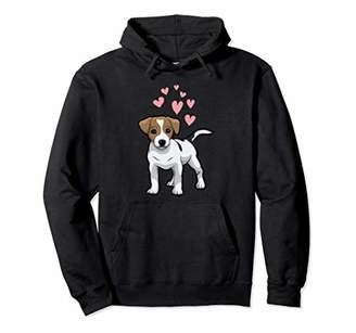ef3ceab655e Jack Russell terrier gifts - Jack Russell hoodie