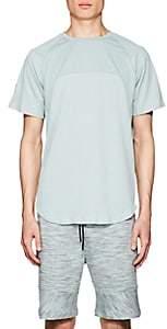 """DYNE Men's """"Papert"""" Jersey T-Shirt-Lt. Blue"""