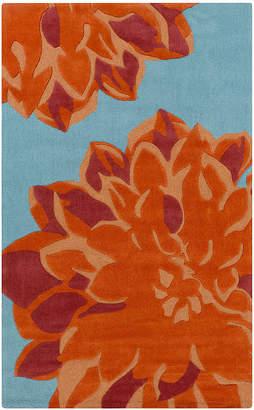 Asstd National Brand Natalie Hand-Tufted Rectangular Rug