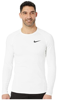 Nike Pro Thermal Top Long Sleeve