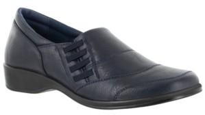 Easy Street Shoes Avenue Comfort Slip On Flats Women's Shoes