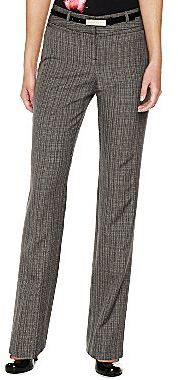 JCPenney Worthington® Modern Straight Pants - Petite