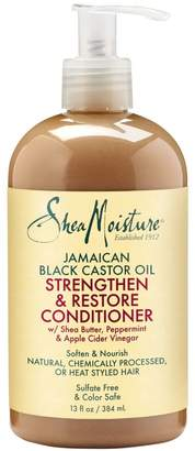 Shea Moisture Sheamoisture Strengthen & Restore Conditioner