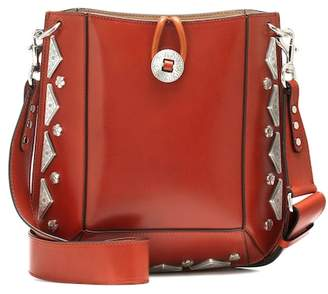 Isabel Marant Oskana small leather shoulder bag