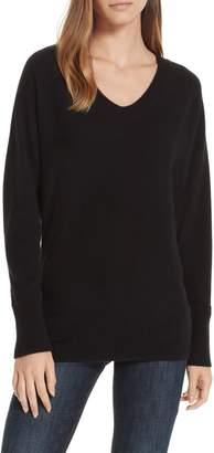 Brochu Walker Fona Cashmere Sweater