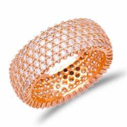 Bonheur Jewelry - Kourtney Ring