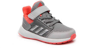 adidas Rapidarun Infant & Toddler Running Shoe - Girl's