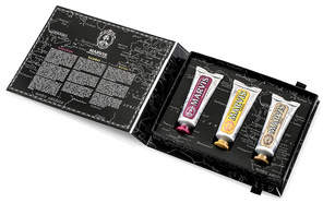 Marvis Wonders of the World Limited Edition Toothpaste Set