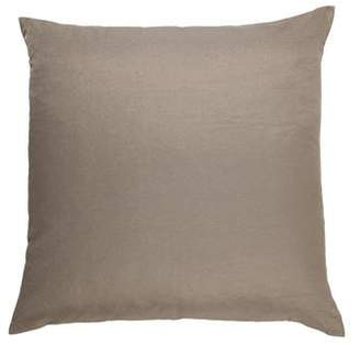 Ann Gish Woven Throw Pillow