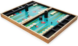 Alexandra Llewellyn Exclusive Tulip Backgammon Set