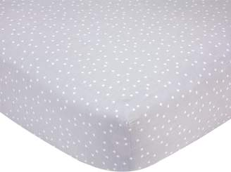 Carter's Sateen Crib Sheet