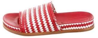 Sigerson Morrison Aoven Slide Sandals w/ Tags