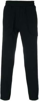 McQ cropped sweatpants