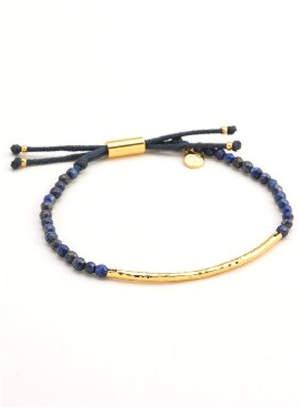 Gorjana Lapis Bracelet