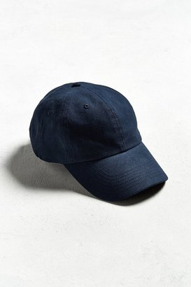 Urban Outfitters UO Curved Brim Baseball Hat $15 thestylecure.com