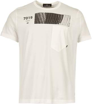 Shadow Project T-Shirt - White