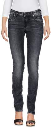 Siviglia Denim pants - Item 42647186UJ