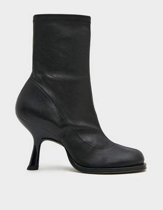 Simon Miller Stretch Boot in Black