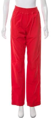 Pierre Balmain High-Rise Utility Pants w/ Tags