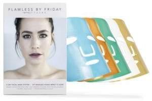 DAY Birger et Mikkelsen Flawless By Friday 5 Detox Facial System