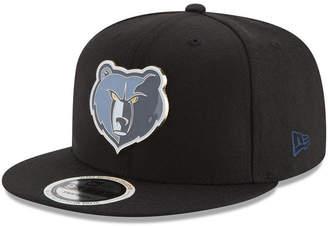 New Era Memphis Grizzlies Enamel Badge 9FIFTY Snapback Cap