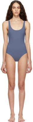 Lido Blue Sette One-Piece Swimsuit