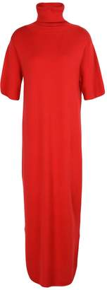 Allude 3/4 length dresses - Item 34865204WT