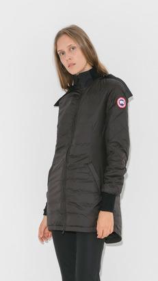 Stellerton Coat $595 thestylecure.com
