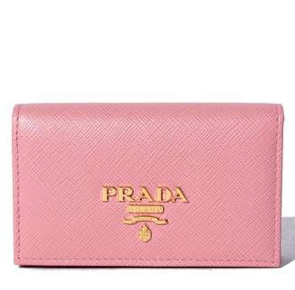 Prada (プラダ) - Import Select Store PRADA 1MC122 QWA F0442 カードケース